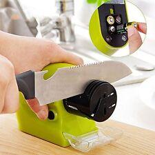 Smart Sharp Professional Blade Sharpener System Knife Steel Stone Kitchen Tools