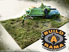 1:18 Diorama Battlefield Mat for GI Joe Cobra Action Figures G.I. Joe arah