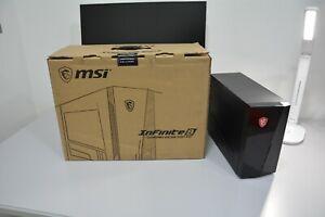 MSI Infinite S (i5 +GTX 1060 3GB)
