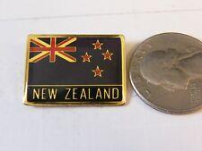 NEW ZEALAND TRAVEL PIN