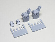 WOLFPACK WP48136 K-36DM Late Type Ejection Seats for Academy Kit Su-30MK in 1:48