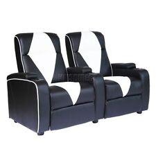 Sofás y sillones color principal negro para el hogar