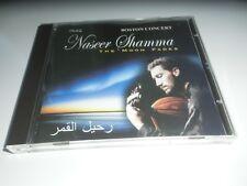 Naseer Shamma The Moon Face Iraq Boston Concert CD shipping options !