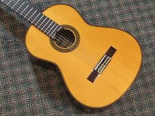 2012 Jose Ramirez Limited Edition 125 Anos Classical Guitar! Spruce/Rosewood!