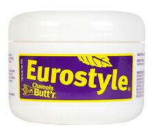 Chamois Butt'r Eurostyle Cooling Cream Butter Cycling Bike Menthol 8oz 235ml Jar