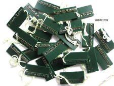 ROLEX DAYTONA GREEN TAG 116528 116520 116523 116518 116509 116519 116505 116515