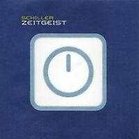 Zeitgeist von Schiller | CD | Zustand gut