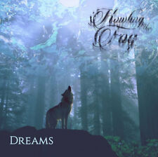 Howling in the Fog-dreams CD