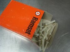 RAMSET Nylon Anchors 5mm x 20mm x 100