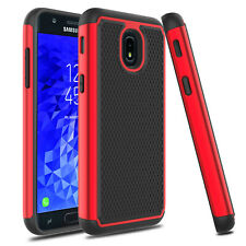 For Samsung Galaxy J7 Crown /J7 V 2018 /Refine/Star Shockproof Armor Case Cover
