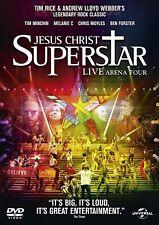 Jesus Christ Superstar: Live Arena Tour (DVD, 2012)