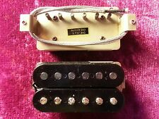 Brandonwound T-top Ttop humbucker pickup set for Gibson or other brand guitars
