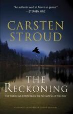The Reckoning: Book Three of the Niceville Trilogy Vintage Crime/Black Lizard O