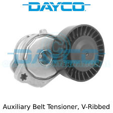 Dayco Auxiliary, Drive, V-Ribbed Belt Tensioner Pulley - APV2756 - OE Quality