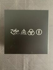 Led Zeppelin Box Set 2008 Japan CD Warner