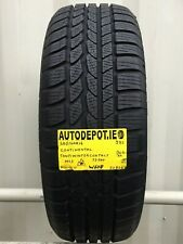 205/60R16 CONTINENTAL WINTER CONTACT TS790 96H XL Part worn tyre (W608)