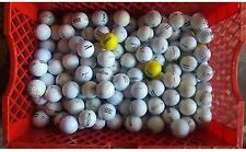 "200 ""Hit-Away"" Golf Balls Range Style Used Shag Balls ~FREE SHIPPING~ Playable"