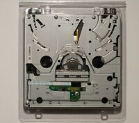 NEW ORIGINAL NINTENDO WII DVD DISC DRIVE  FITS ALL WII MODELS OEM REPLACEMENT