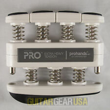 *PRO* GRIPMASTER HAND EXERCISER - *EXTRA HEAVY* TENSION