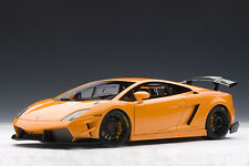 Auto Art Lamborghini Gallardo LP560/4 orange