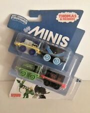 Thomas&Friends DC Super Friends Batman Blue Beetle Swamp Thing Superboy