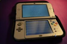 NEW NINTENDO 3DS XL CONSOLE LIMITED SNES EDITION - UK FAST SHIP