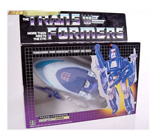 New Transformers G1 Scourge reissue brand new Gift toys