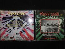 CD KRAFTWERK / CONCERT CLASSICS /