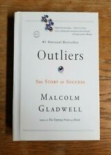 Outliers : The Story of Success by Malcolm Gladwell HC