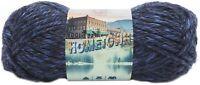 Lion Brand Hometown USA Yarn-Milwaukee Midnight, 135-224