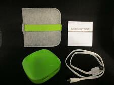 Brand New Lepow Moonstone Power Bank Battery Charger for Phone 6000 mAh Green
