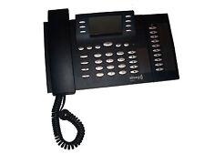 Elmeg cs400xt telefono ISDN con t400/2 Modulo di espansione come nuovo!!! * 65