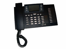 elmeg CS400xt ISDN Telefon mit T400/2 Erweiterungsmodul Neuwertig !!!        *65