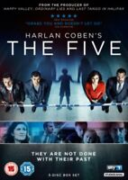 Nuovo The Five DVD