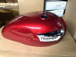 Triumph Speedmaster tank (mint) (T2402582-CX-U)