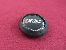 XXR Wheels Flat Black Custom Wheel Center Cap # CAP627 (1)