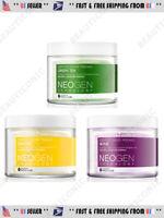 NEOGEN Bio-Peel Gauze Peeling (Choose: Wine, Green Tea, Lemon)