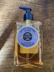 L'Occitane LAVENDER Hand & Body Liquid Soap 500ml