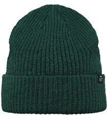 Barts Mütze BIAS Beanie bottle green Wintermütze grün Strickmütze unisex onesize