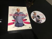 Panthère Rose 2 DVD Steve Martin Pink Panther 2