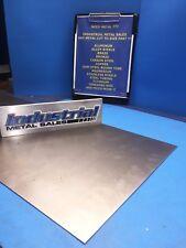 ".035"" x 12"" x 12""-Long 1008 Cold Rolled Steel Sheet --> 20 Gage 1008 Steel Sheet"