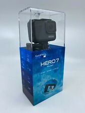 New & Sealed - GoPro HERO7 HD CHDHC-601 Waterproof Action Camera Silver