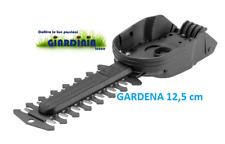GARDENA Cuchillas Piezas de Repuesto Rifilasiepi De 12 , 5CM Art.2342-20