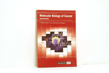 Molecular Biology of Cancer by F. MacDonald, Alan G. Casson and C. H. J. Ford