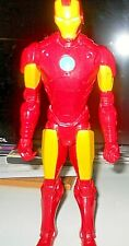 "Hasbro  Marvel Legends Series 2015 Iron Man 12"" Action Figure"