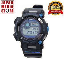 Casio G-SHOCK GWF-D1000B-1JF FROGMAN DEPTH SENSOR ISO200m JAPAN GWF-D1000B-1