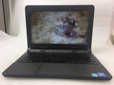 Dell Chromebook 11 P22T Intel 2.16Ghz 4gb Memory 16gb SSD No Touchscreen