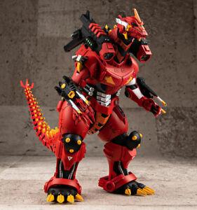PSL AOSHIMA Godzilla vs. Evangelion Type3 Machine Dragon Plastic Model LTD JAPAN