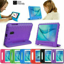 For Samsung Galaxy Tab A 8.0 SM-T387 T290 Tablet Kid Shockproof Stand Case Cover