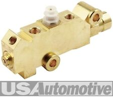 ALLSTAR 41040 BRAKE COMBINATION PROPORTIONING BIAS VALVE - FRONT DISC/REAR DRUM